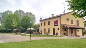 Splendida villa unifamiliare con parco
